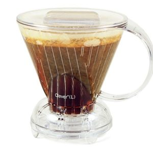 clever coffee dripper large 1